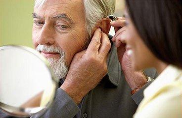 2020 Hearing - Hearing Aid Servicing