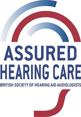 British Society of Hearing Aid Audiologists (logo)
